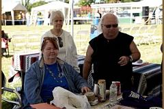 Kathy Comes With War Fitzhugh & Chief Sewell Winter Hawk Fitzhugh