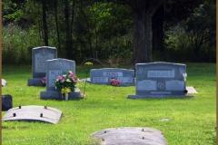 Wesley Graveyard