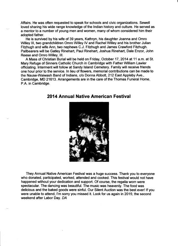 November 2014 Page 2